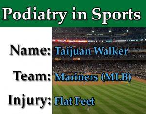 Flat-Feet-Walker
