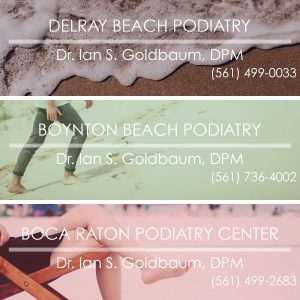 Dr. Goldbaum now has three offices serving the South Florida community.