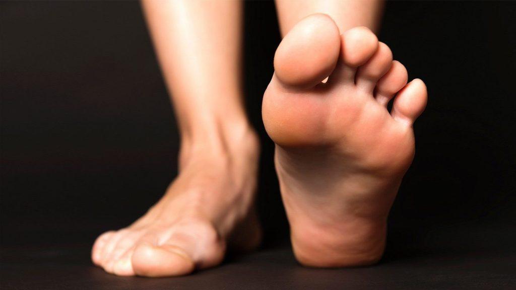 diabetics and feet