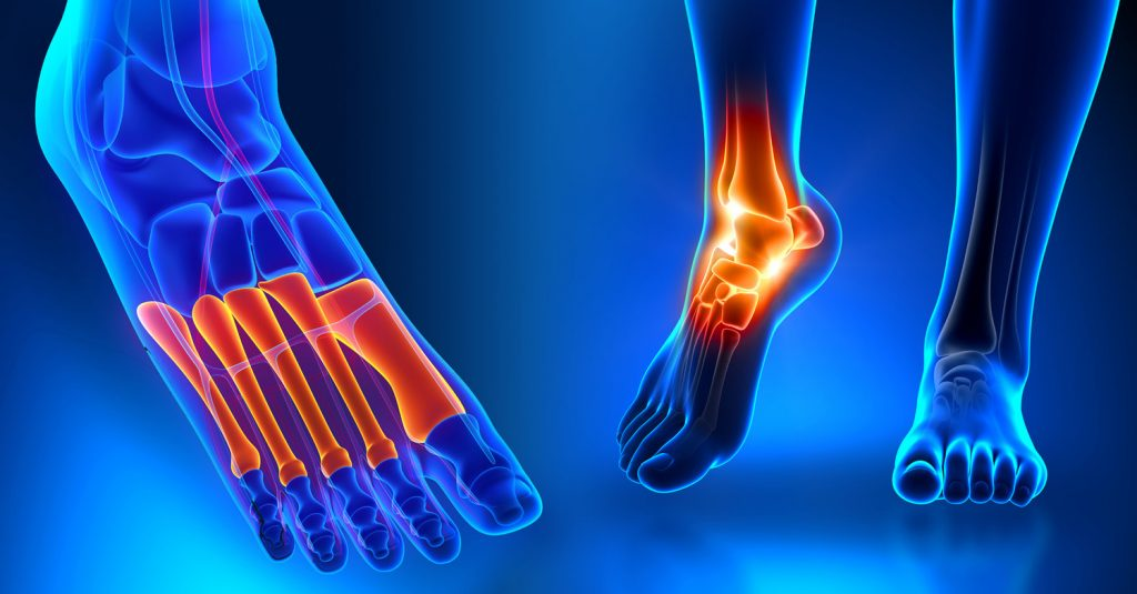 Orthopedic Surgery vs Podiatry